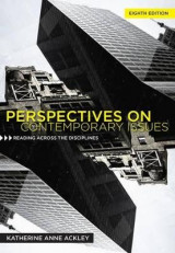Omslag - Perspectives on Contemporary Issues