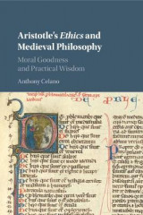 Omslag - Aristotle's Ethics and Medieval Philosophy