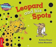 Leopard and his Spots Red Band av Kathryn Harper (Heftet)