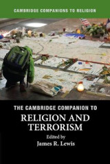 Omslag - The Cambridge Companion to Religion and Terrorism