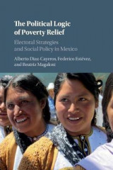 Omslag - The Political Logic of Poverty Relief