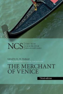 The Merchant of Venice av William Shakespeare (Heftet)