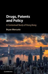 Omslag - Drugs, Patents and Policy