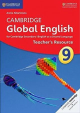 Omslag - Cambridge Global English Stage 9 Teacher's Resource CD-ROM