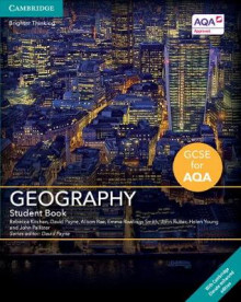 GCSE Geography for AQA Student Book with Cambridge Elevate Enhanced Edition (2 Years) av Rebecca Kitchen, David Payne, Alison Rae, Emma Rawlings Smith, John Rutter, Helen Young og John Pallister (Blandet mediaprodukt)