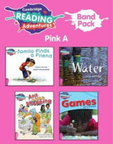 Omslag - Cambridge Reading Adventures Pink A Band Pack of 9