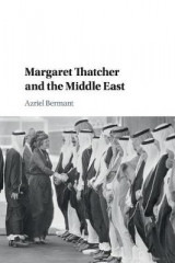 Omslag - Margaret Thatcher and the Middle East