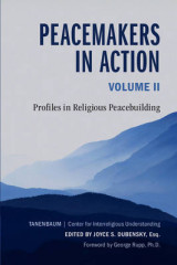 Omslag - Peacemakers in Action: Volume 2
