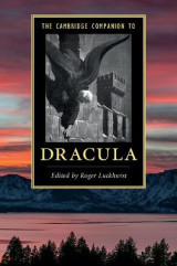 Omslag - The Cambridge Companion to 'Dracula'