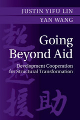 Omslag - Going Beyond Aid