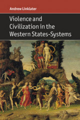 Omslag - Violence and Civilization in the Western States-Systems