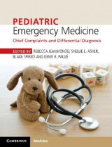 Omslag - Pediatric Emergency Medicine