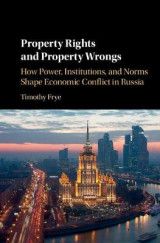 Omslag - Property Rights and Property Wrongs