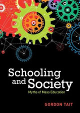 Omslag - Schooling and Society