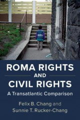 Omslag - Roma Rights and Civil Rights