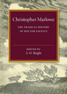 The Tragical History of Doctor Faustus av Christopher Marlowe (Heftet)