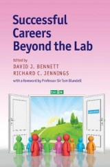 Omslag - Successful Careers beyond the Lab