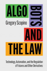 Omslag - Algo Bots and the Law