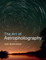Omslag - The Art of Astrophotography