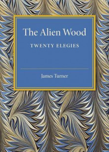 The Alien Wood av James Turner (Heftet)