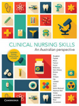 Omslag - Clinical Nursing Skills
