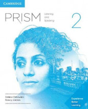 Prism Level 2 Student's Book with Online Workbook Listening and Speaking av Angela Blackwell, Janet Gokay, Nancy Jordan og Sabina Ostrowska (Blandet mediaprodukt)
