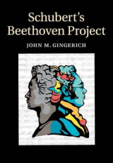 Omslag - Schubert's Beethoven Project