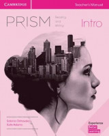 Omslag - Prism Intro Teacher's Manual Reading and Writing