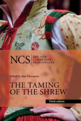 Omslag - The Taming of the Shrew
