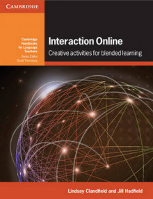 Interaction Online Paperback with Online Resources av Lindsay Clandfield og Jill Hadfield (Blandet mediaprodukt)