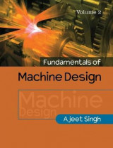Omslag - Fundamentals of Machine Design: Volume 2