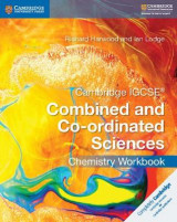 Omslag - Cambridge IGCSE Combined and Co-Ordinated Sciences Chemistry Workbook