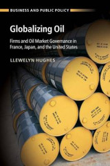 Omslag - Globalizing Oil