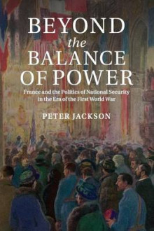 Beyond the Balance of Power av Professor Peter Jackson (Heftet)