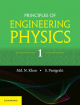 Omslag - Principles of Engineering Physics 1