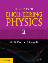 Omslag - Principles of Engineering Physics 2