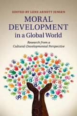 Omslag - Moral Development in a Global World