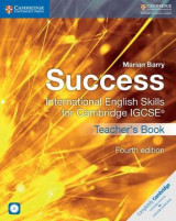 Omslag - Success International English Skills for Cambridge IGCSE (R) Teacher's Book with Audio CDs (2)