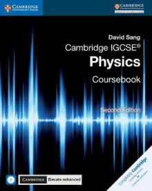Cambridge IGCSE (R) Physics Coursebook with CD-ROM and Cambridge Elevate Enhanced Edition (2 Years) av David Sang (Blandet mediaprodukt)