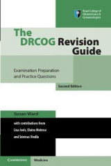 Omslag - The Drcog Revision Guide