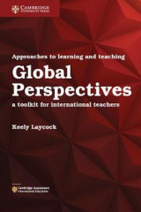Omslag - Approaches to Learning and Teaching Global Perspectives