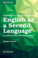 Omslag - Approaches to Learning and Teaching English as a Second Language
