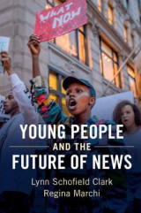 Omslag - Young People and the Future of News