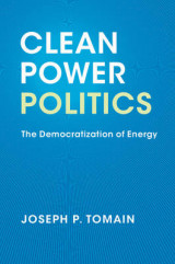 Omslag - Clean Power Politics