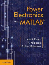 Omslag - Power Electronics with MATLAB