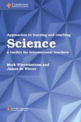 Omslag - Approaches to Learning and Teaching Science