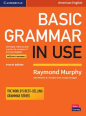 Basic Grammar in Use Student's Book without Answers av Raymond Murphy (Heftet)