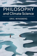 Omslag - Philosophy and Climate Science
