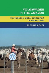 Omslag - Volkswagen in the Amazon