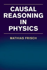Omslag - Causal Reasoning in Physics